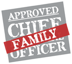 Approved Chief Family Officer