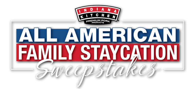 All American Family Staycation Sweepstakes
