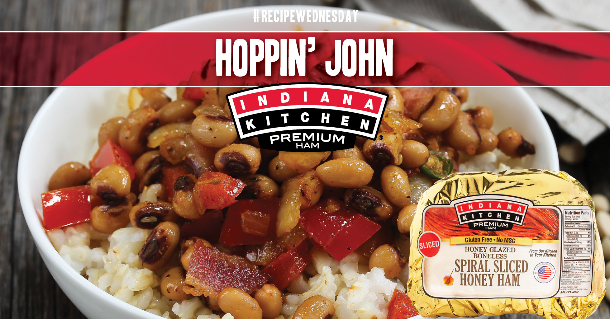 Hoppin' John A Hearty Stew from the South