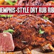 memphis style dry rub recipe for indiana kitchen pork ribs