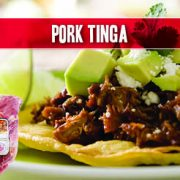 pork tinga recipe featuring chipotle peppers and indiana kitchen premium pork boston butt pork shoulder