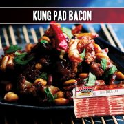 kung pao bacon recipe using indiana kitchen bacon
